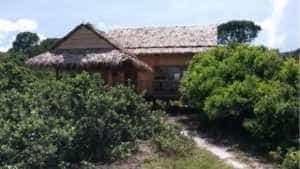 Royal Retreat Resort on Koh Rong Samloem