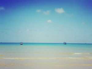 View-from-Lazy-Beach-on-Koh-Rong-Samloem