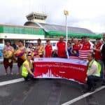 AirAsia Opening Kuala Lumpur to Sihanoukville