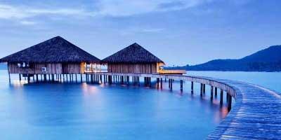Koh Rong Hotel