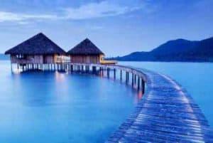 Koh Rong Hotels
